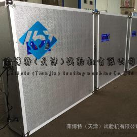 建筑围护结构传热系数检测仪_新标准_冷热箱法