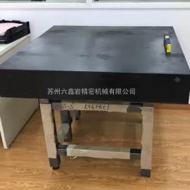 大理石检测测量平台1200*1500*200mm 苏州免费上门安装调试