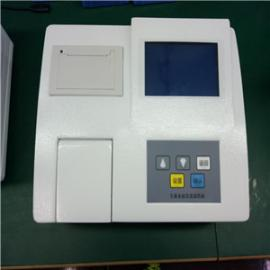 大连环境监测站氨氮总氮测定仪LB-210型青岛路博可过计量