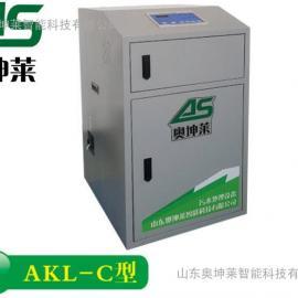 北京眼科医院污水处理设备环保达标