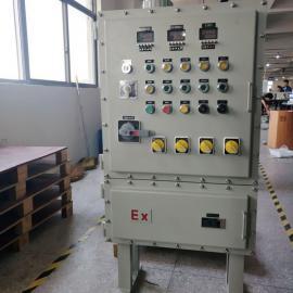 防爆电伴热带电源箱 管廊电伴热防爆电源箱