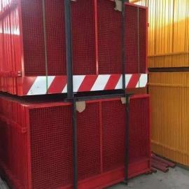 工地建筑防护栏基坑围栏网,护栏网电梯安全防护栏