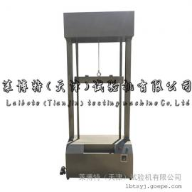 LBTH-1 塑料波纹管局部横向荷载试验机-试验步骤