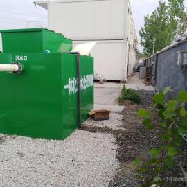 100t/d生活污水处理装置