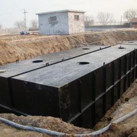 蔬菜加工厂污水处理设备――食品污水处理设备