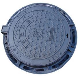 球墨铸铁DN500-DN1200井盖型号齐全