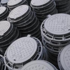 贵州球墨铸铁井盖,高分子复合井盖