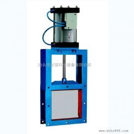 液压方型插板阀厂家 方型闸阀 矩形插板阀型号规格