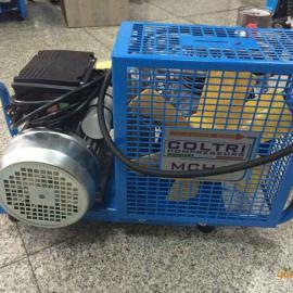 潜水、消防必备MCH6/EM电动220V呼吸器充气泵