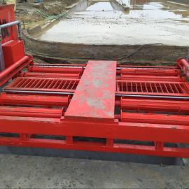 工地洗车槽厂家 ZJ-6环保冲洗平台厂家