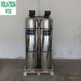 南宁上林华兰达供应纯净水制取设备大流量RO反渗透设备 质优价廉