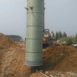 专业一体化预制泵站厂家定制生产