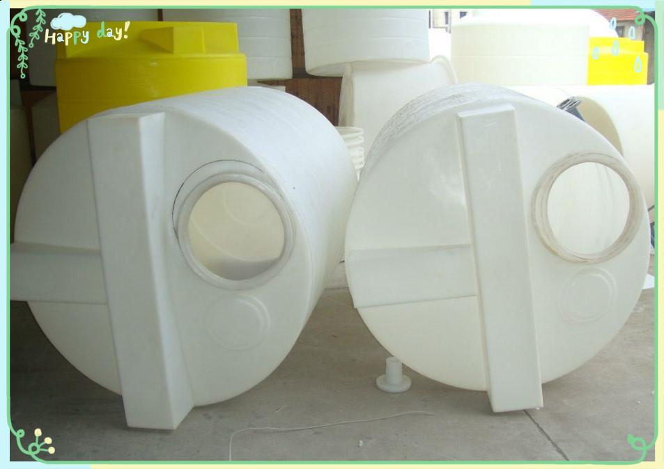 厂家直销 500L加药箱 pe加药桶 全新料环保塑料搅拌桶可配搅拌机