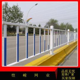防眩光市政护栏 市政道路护栏 道路护栏广告牌厂家价格