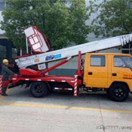 28米云梯车