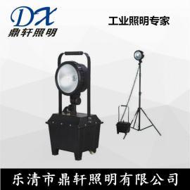 报价BJQ8011A-35W氙气防爆升降移动灯