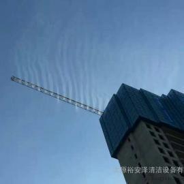 建筑工地外架喷淋天津塔吊喷雾系统围挡喷淋