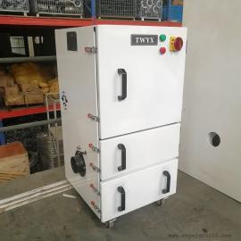 研磨机用三相工业吸尘集尘器