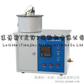 沥青标准粘度试验仪 标准粘度计 煤沥青粘度计