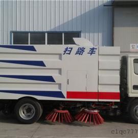 5吨道路清扫车多少钱