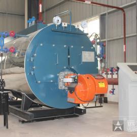 1吨燃气蒸汽锅炉用多少天然气