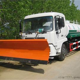 市政环卫15吨绿化洒水车