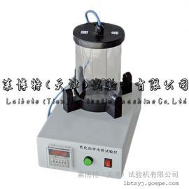 乳化沥青微粒离子电荷试验仪 电荷试验仪 使用性能