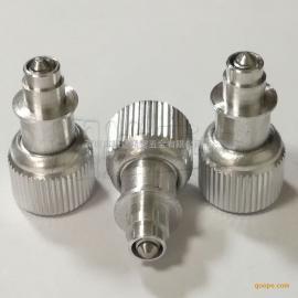 弹簧螺钉PF51-M4-0松不脱螺钉PF16-440-1面板紧固件现货