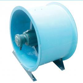低噪音混流风机HLF-8.0# 37350~28564m3/h 820pa15kw