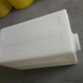 塑料箱体滚塑加工厂家 方形、圆形滚塑模具定制公司