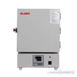 SX2-2.5-10G一体式耐火砖马弗炉最高温度1000度容积2L