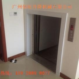 广州传菜机厂家惠州东莞佛山深圳中山传菜机电梯定制