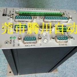 金方圆数控冲床力士乐HNC100控制卡无法正常使用维修