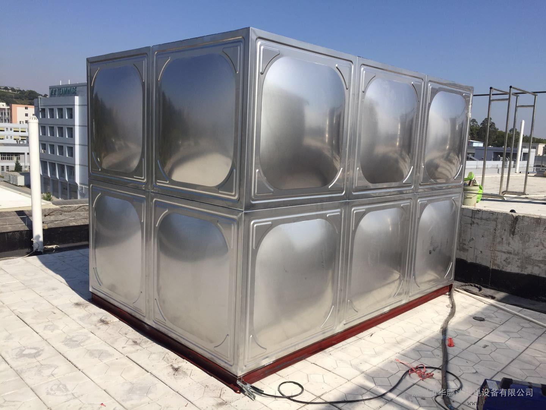 不锈钢水箱价格咨询