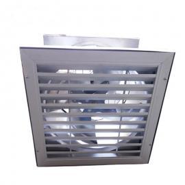 ZTF智能温控轴流风机通风换气风机低压低噪音风机