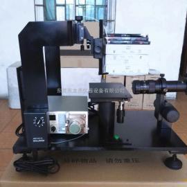 全自动光学水滴角测量仪 水滴角接触角测试仪