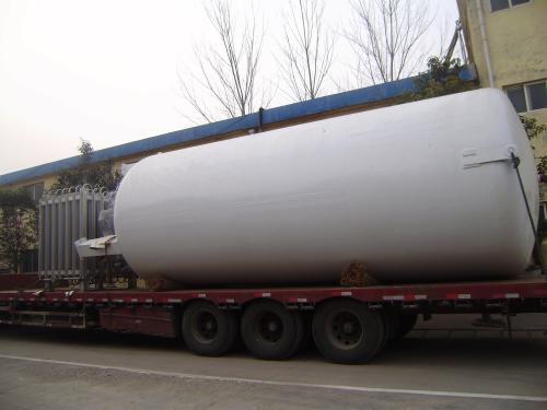 20立方液氮储罐、20立方液氧储罐、液氮储罐期待来电