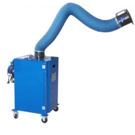 多工位焊接烟气打磨粉尘收集治理
