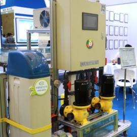 小型号次氯酸钠发生器/农村安全饮水消毒设备