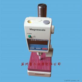 索尼magnescale高精度数显高度计U12B-F
