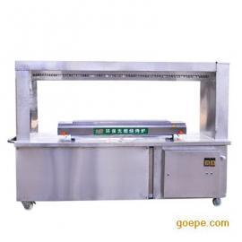 承接2米无烟净化烧烤车 质优价廉