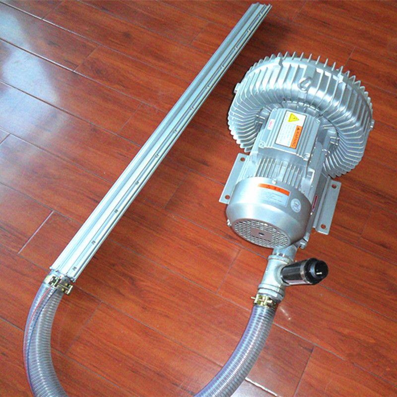 纯净水生产线专用吹水风刀