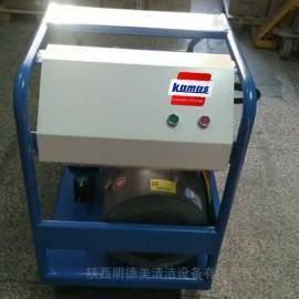 500公斤压力高压水枪|500BAR巴超高压清洗机