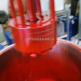 颜料砂磨机,还是颜料研磨分散机,颜料分散机