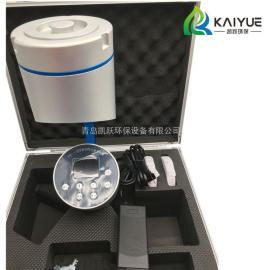 100L/min手持式气体凫菌采样器