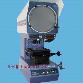 日本三丰mitutoyo测量投影仪PJ-A3000