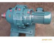 XWD6-23-7.5PX摆线减速机电机