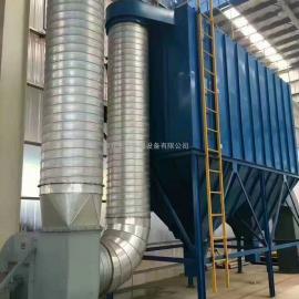 现货单机除尘器120袋96袋80袋72袋64袋48袋32袋24袋可按风量定制