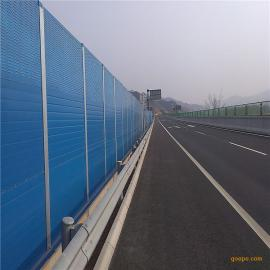 �S�^隔音降噪�屏障公路�F路隔音��空�{�C�M降音�屏障
