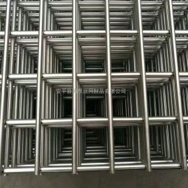 厂家直销钢筋焊接网片地暖钢丝网片价格桥梁网片